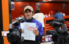 Masyarakat Berbagai Daerah Apresiasi Kinerja PT Pos Membagikan BST - JPNN.com