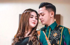 Nella Kharisma Publikasikan Video Pernikahannya dengan Dory Harsa, Ada Pesan buat Jomlo - JPNN.com