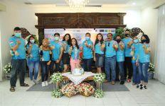 Unik, Diponegoro Fun Run 2020 Bakal Digelar Secara Virtual - JPNN.com