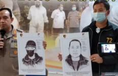 Polisi Rilis Sketsa Wajah Terduga Pelaku Penembakan di Kelapa Gading, Nih Ciri-Cirinya - JPNN.com