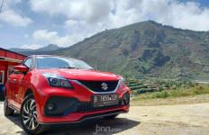 Ikhtiar Suzuki Indonesia Merebut Pasar Domestik dan Global - JPNN.com