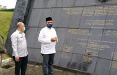 Museum Palagan Lengkong, Saksi Bisu Cerita Paman Prabowo Subianto yang Gugur Pascakemerdekaan - JPNN.com