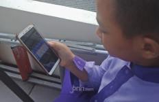 KPAI Desak Kemendikbud Keluarkan Kebijakan Pembagian Ponsel untuk PJJ. - JPNN.com