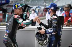 Target Fabio Quartararo di MotoGP Prancis Akhir Pekan Ini - JPNN.com