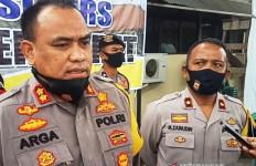 Info Terkini dari Polisi Soal Ledakan Granat di Rumah Anggota Dewan Ahmad Yani - JPNN.com