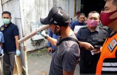 Info Terkini dari Polda Jatim Soal Hasil Digital Forensik CCTV Terkait Teror Rumah Bupati Kediri - JPNN.com