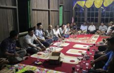 Ini Alasan Tokoh Masyarakat Desa Kemuning Dukung Junaidi-Sahrani di Pilbup Ketapang - JPNN.com