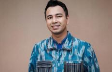Pengakuan Nita Thalia Bikin Heboh, Raffi Ahmad: Itu Bercanda - JPNN.com