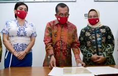 Istana Jemput Naskah Asli Proklamasi yang Ditulis Bung Karno - JPNN.com
