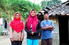 Lagi, Pak Ganjar Kirim Bantuan untuk Warga di Sekitar Jurang itu - JPNN.com