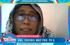 Ingatkan Politikus Perkaya Wawasan, Bu Chusnul: Jangan Baca Doraemon - JPNN.com