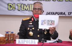 Kronologis Pasukan TNI-Polri Menyerbu, Menembak Mati Kepala Staf Kodap III KKB - JPNN.com