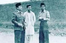 Ada Foto Ayah Habib Rizieq Bersama Bung Karno? Ini Penjelasannya - JPNN.com
