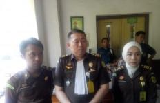 Tutup Usia, Jaksa Fedrik Adhar Dimakamkan di TPU Jombang Tangsel - JPNN.com