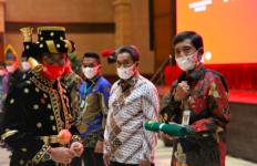 Hadiah HUT Kemerdekaan RI, Jateng dapat Penghargaan dari Kementerian Pertanian - JPNN.com