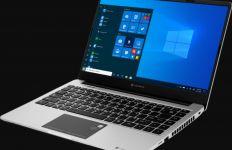 Baca Peluang, Sharp Rilis Laptop Pertama di Indonesia - JPNN.com
