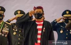 Wejangan Prof Mahfud MD: Jangan Takut Berpolitik - JPNN.com