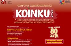 OJK Umumkan Pemenang Kompetisi Inklusi Keuangan 2020 - JPNN.com