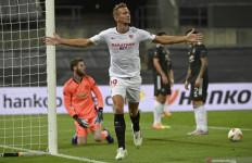 Sevilla Lengkapi Patah Hati MU Musim Ini - JPNN.com