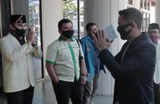 Pemuda Katolik Komda Jabar Serahkan Dokumen Abu Dhabi Kepada Wakil Bupati Bandung Barat - JPNN.com
