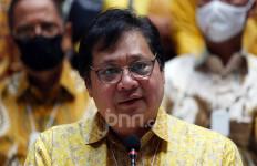 Pertemuan Airlangga dan Suharso Langkah Awal Menuju Koalisi Nasionalis-Religius? - JPNN.com