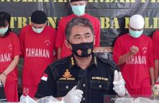 93 Pria dan Wanita Diangkut Petugas Gabungan ke Mapolrestabes Semarang - JPNN.com