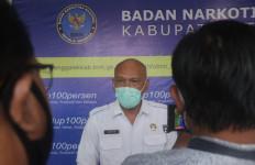 BNNK Trenggalek Garap Pria Berinisial DAP - JPNN.com