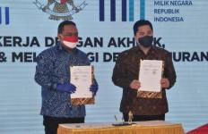 BP2MI Gandeng Kementerian BUMN untuk Dukung Perlindungan Pekerja Migran Indonesia - JPNN.com