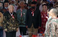 Bertamu ke Bareskrim Polri, Gatot dan Din Syamsuddin Ditolak Kapolri Jenderal Idham Azis - JPNN.com