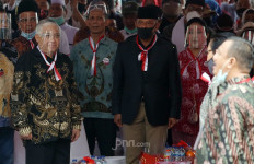 Jenderal Gatot Nurmantyo Menyampaikan Pernyataan Mengejutkan - JPNN.com