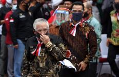 Reaksi Keras Din Syamsuddin Kepada Polri Setelah Acara KAMI di Surabaya Dibubarkan - JPNN.com