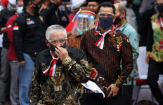 5 Berita Terpopuler: Balasan Keras Din Syamsuddin untuk Istana, Reaksi FPI, Gaji PPPK Menggiurkan - JPNN.com