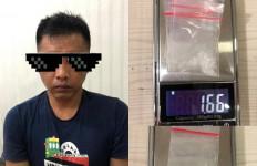 IM Lagi Apes, Mobilnya Digeledah Polisi di Tengah Jalan - JPNN.com