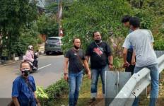 Aditya dan Yaris Asyik Nongkrong Dekat Pemancingan, Tak Menyangka Berakhir Begini - JPNN.com