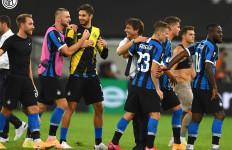 Berpesta Gol, Inter Milan Tembus Final Liga Europa - JPNN.com