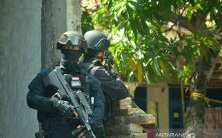 Terungkap Profesi Teroris yang Ditangkap, Khusus SJ alias AF Sungguh Mengejutkan