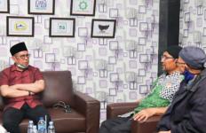 Bangun Komunikasi dengan Ormas Islam, Mulyadi Ingin Menguatkan Persatuan Umat di Minang - JPNN.com