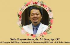 Selamat Jalan Dokter Sulis... - JPNN.com