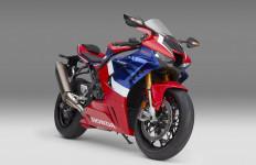 Melantai di Indonesia, Honda CBR1000RR-R Fireblade Tembus Rp 1 Miliar - JPNN.com