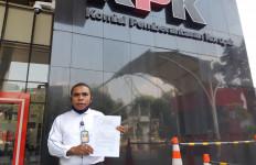 KPK Didesak Ambil Alih Kasus Dugaan Korupsi Bawang Merah di Polda NTT - JPNN.com