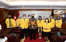 Review Berbagai Produk UU, Bamsoet Gandeng ILUNI UI - JPNN.com