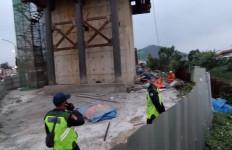 TKA China Tewas di Lokasi Kereta Cepat, Ternyata - JPNN.com