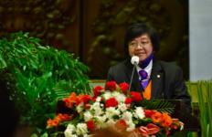 Pesan Menteri Siti untuk Para Insinyur Teknik Kehutanan - JPNN.com