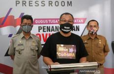 Kabar Terbaru Plt Wali Kota Medan yang Terpapar COVID-19 - JPNN.com