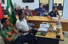 Kronologi PSMS Medan dan Sriwijaya FC Dicoret dari Kepesertaan Piala Menpora 2021 - JPNN.com