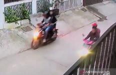 Wahyuni Teriak Tak Ada yang Dengar, Hanya 5 Menit, Terekam CCTV - JPNN.com