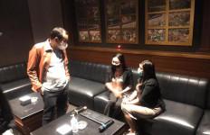 Bareskrim Polri Tetapkan Muncikari Karaoke Venesia di BSD Sebagai Tersangka - JPNN.com