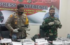 KKB Kali Kopi Makin Songong, Helikopter TNI-Polri Ditembaki - JPNN.com
