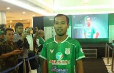 Masuk Grup Neraka Liga 2 2020, Kapten PSMS Beri Komentar Begini - JPNN.com