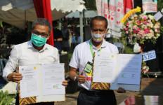 Kementan dan Kemendes PDTT Sepakat Perkuat Lumbung Pangan Masyarakat Desa - JPNN.com